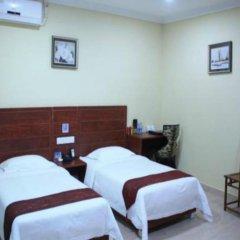Отель Shunliu Hotel Китай, Шэньчжэнь - отзывы, цены и фото номеров - забронировать отель Shunliu Hotel онлайн комната для гостей