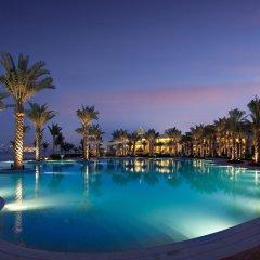 Kempinski Hotel & Residences Palm Jumeirah бассейн