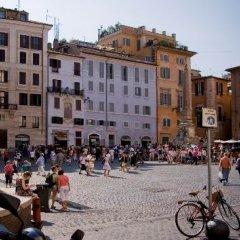 Отель Pantheon Royal Suite Италия, Рим - отзывы, цены и фото номеров - забронировать отель Pantheon Royal Suite онлайн фото 7