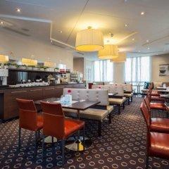 Отель Villa Carlton Зальцбург гостиничный бар