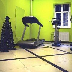 Belgrade City Hotel фитнесс-зал фото 2