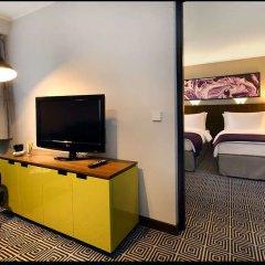 Отель Radisson Blu Hotel Lietuva Литва, Вильнюс - 5 отзывов об отеле, цены и фото номеров - забронировать отель Radisson Blu Hotel Lietuva онлайн удобства в номере