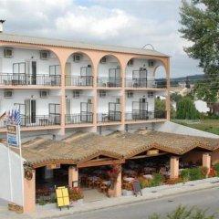 Отель Popi Star фото 8