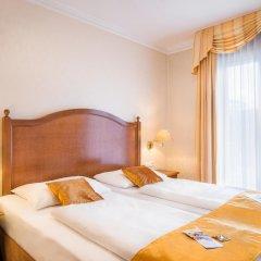 Отель Novum Hotel Prinz Eugen Wien Австрия, Вена - - забронировать отель Novum Hotel Prinz Eugen Wien, цены и фото номеров комната для гостей фото 2