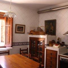 Отель Casa Rural La Oca II в номере