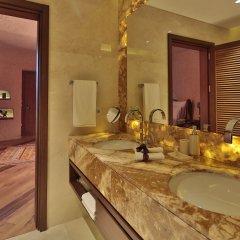 Ariana Sustainable Luxury Lodge Турция, Учисар - отзывы, цены и фото номеров - забронировать отель Ariana Sustainable Luxury Lodge онлайн ванная фото 2