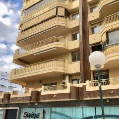 Отель Rentcostadelsol Apartamento Fuengirola - Doña Sofía 5E Фуэнхирола фото 7