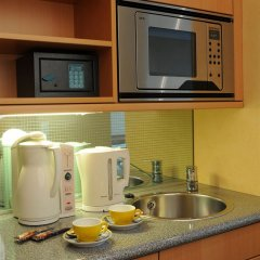 Upstalsboom Hotel Friedrichshain 4* Апартаменты с различными типами кроватей фото 2
