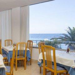 Отель Ibiza Playa Испания, Ивиса - 1 отзыв об отеле, цены и фото номеров - забронировать отель Ibiza Playa онлайн комната для гостей фото 5