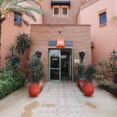 ibis Marrakech Palmeraie Hotel фото 8
