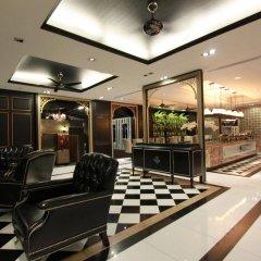 Отель Ktk Regent Suite Паттайя гостиничный бар