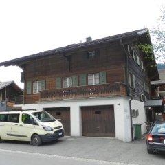 Апартаменты Studio Oehrli фото 3