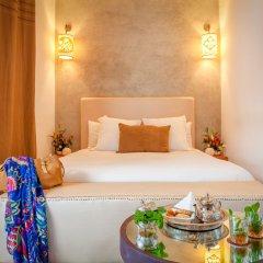 Отель Riad Luxe 36 Марракеш в номере