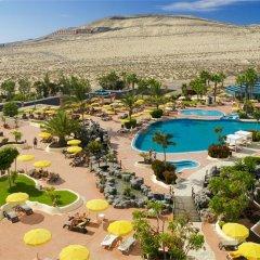 Отель H10 Sentido Playa Esmeralda - Adults Only