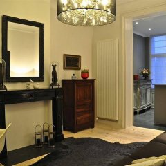 Отель B&B Un Jardin en Ville Бельгия, Брюссель - отзывы, цены и фото номеров - забронировать отель B&B Un Jardin en Ville онлайн удобства в номере фото 2