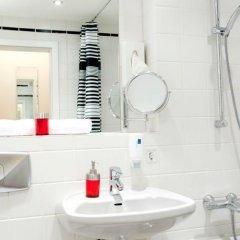 Отель Esplanade Германия, Кёльн - отзывы, цены и фото номеров - забронировать отель Esplanade онлайн ванная