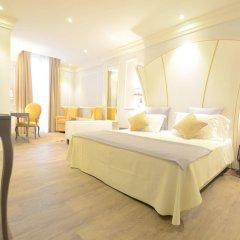 Отель Campo Marzio Италия, Виченца - отзывы, цены и фото номеров - забронировать отель Campo Marzio онлайн комната для гостей фото 4