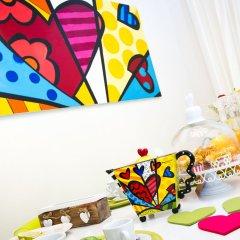 Отель Domus Spagna Capo le Case Luxury Suite детские мероприятия фото 2