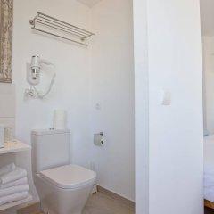 Отель Galaxia ванная