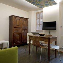 Отель Apartements Coeur de Ville Аоста комната для гостей фото 4