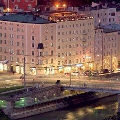 Hotel Stein Зальцбург фото 4