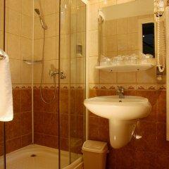 Hotel Manzard Panzio ванная