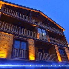 Elif Inan Motel Турция, Узунгёль - отзывы, цены и фото номеров - забронировать отель Elif Inan Motel онлайн вид на фасад
