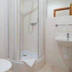 Отель Centre Plaza Прага ванная