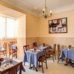Отель Caravaggio Италия, Рим - 9 отзывов об отеле, цены и фото номеров - забронировать отель Caravaggio онлайн фото 5