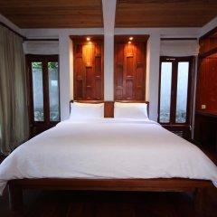 Sala Prabang Hotel спа
