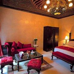 Отель Palais Sheherazade & Spa Марокко, Фес - отзывы, цены и фото номеров - забронировать отель Palais Sheherazade & Spa онлайн комната для гостей фото 2