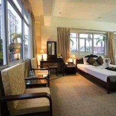 Duy Tan 2 Hotel комната для гостей фото 4