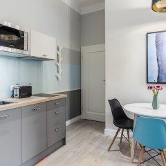 Апартаменты Sanhaus Apartments - Chopina Сопот в номере фото 2