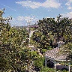 Отель Hilton Rose Hall Resort & Spa - All Inclusive Ямайка, Монтего-Бей - отзывы, цены и фото номеров - забронировать отель Hilton Rose Hall Resort & Spa - All Inclusive онлайн