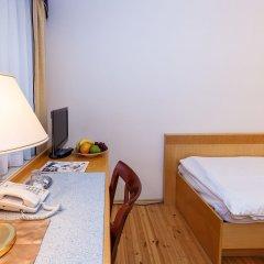 Отель Maltézský Kříž Чехия, Карловы Вары - отзывы, цены и фото номеров - забронировать отель Maltézský Kříž онлайн удобства в номере фото 2