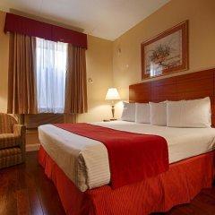 Отель Best Western Jamaica Inn комната для гостей фото 2