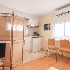 Отель Montaber Apartments - Plaza España Испания, Барселона - отзывы, цены и фото номеров - забронировать отель Montaber Apartments - Plaza España онлайн фото 3