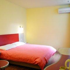 Отель Home Inn Китай, Пекин - отзывы, цены и фото номеров - забронировать отель Home Inn онлайн удобства в номере фото 2