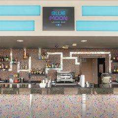 Hotel Riu Plaza Guadalajara гостиничный бар