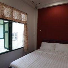 Отель Peace Factory Hostel Таиланд, Бангкок - отзывы, цены и фото номеров - забронировать отель Peace Factory Hostel онлайн комната для гостей фото 3