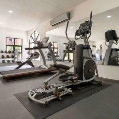 Отель Hawthorn Suites By Wyndham Abuja фитнесс-зал фото 3