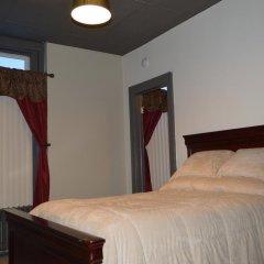 Отель Gorge View США, Ниагара-Фолс - отзывы, цены и фото номеров - забронировать отель Gorge View онлайн комната для гостей