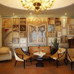 Отель Dei Dragomanni Венеция интерьер отеля фото 2