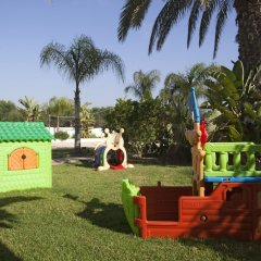 Christofinia Hotel детские мероприятия фото 2