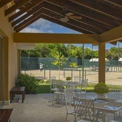Отель Tortuga Bay Доминикана, Пунта Кана - отзывы, цены и фото номеров - забронировать отель Tortuga Bay онлайн гостиничный бар