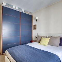 Отель Cosy apt for 2 close to Eiffel Tower Франция, Париж - отзывы, цены и фото номеров - забронировать отель Cosy apt for 2 close to Eiffel Tower онлайн комната для гостей фото 5