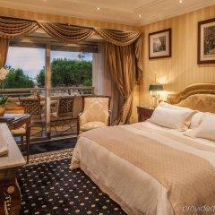 Отель Rome Cavalieri, A Waldorf Astoria Resort комната для гостей фото 4