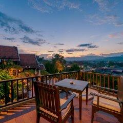 Kiridara Hotel балкон