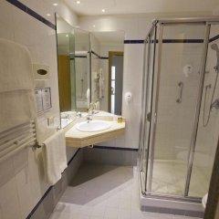 Отель Holiday Inn Express Rome - East ванная
