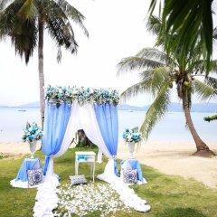 Отель Dream Sea Pool Villa Таиланд, пляж Панва - отзывы, цены и фото номеров - забронировать отель Dream Sea Pool Villa онлайн помещение для мероприятий